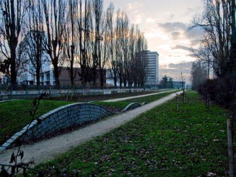 Clichy-sous-Bois. Crédit photo : Cité Chaillot