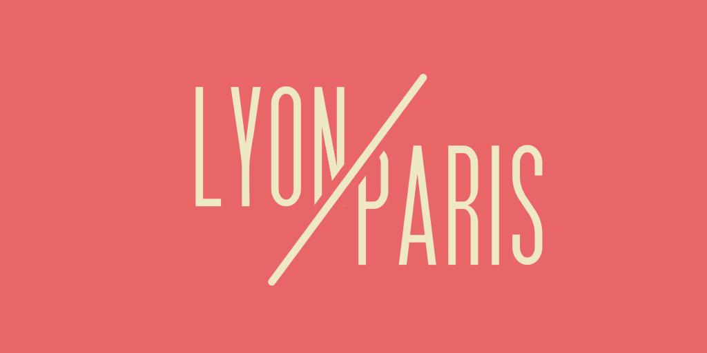 Lyon Vs Paris - Florian Joseph