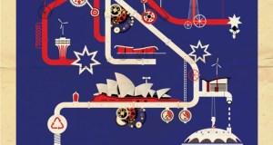 ARCHIMACHINE - Australia - Federico Babina