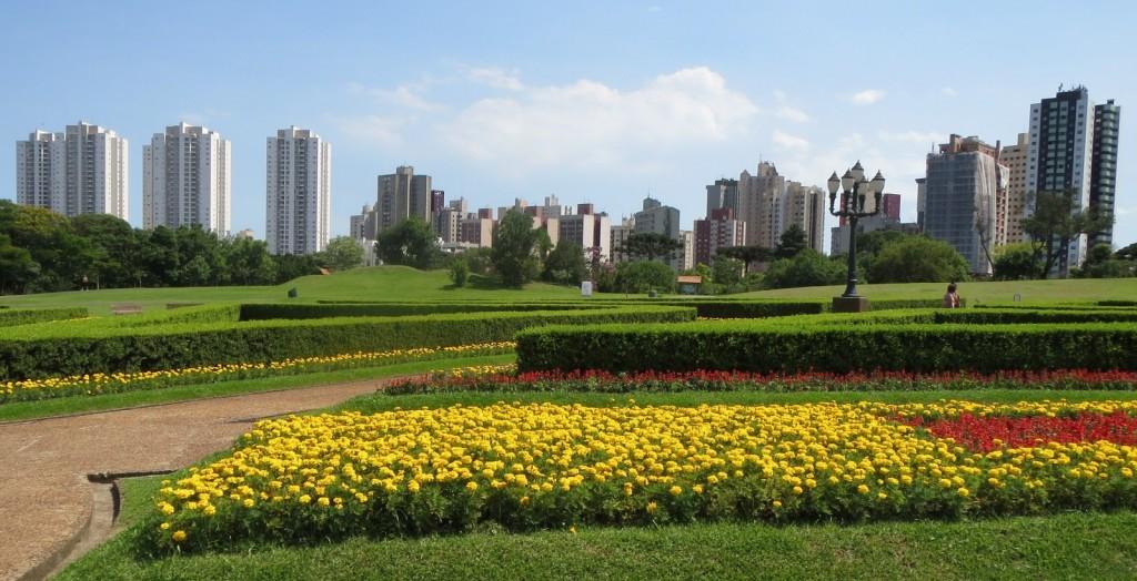Curitiba - Brésil