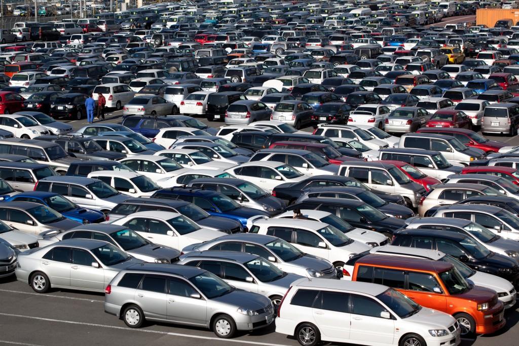 Des voitures pour faire revivre les centres-villes