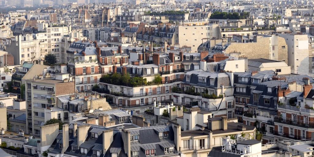 les toits parisiens au patrimoine mondial de l unesco. Black Bedroom Furniture Sets. Home Design Ideas