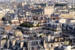 Les toits parisiens au Patrimoine Mondial de l'UNESCO ? - Photo AFP