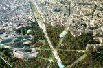 La Forêt Connectée - Les Champs-Elysées 2025 - © Jean-Paul Viguier et Associés