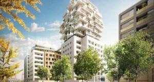 Îlot Desaix - Part Dieu - Bouygues Immobilier