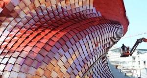 Vanke Pavillon - Expo 2015