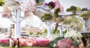 Seoul Skygarden - MVRDV