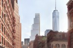 Two World Trade Center - BIG