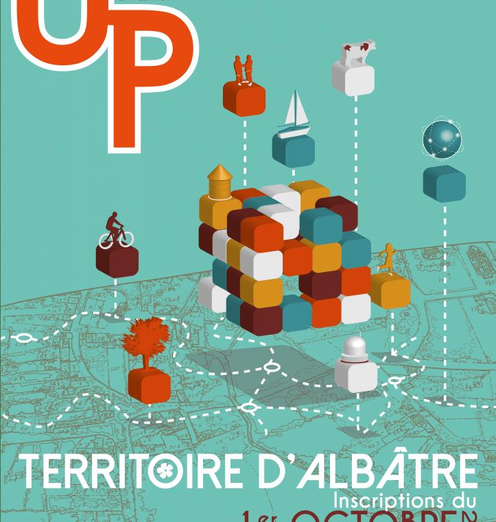 Up Territoire d'Albâtre