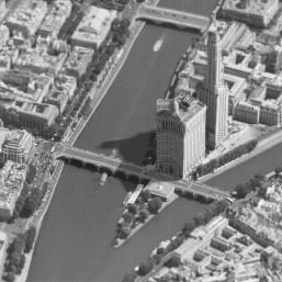 Et si quelques grattes-ciel venaient perturber la densité sur le Pont Neuf ? / © Luis Fernandes