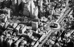 La plus belle avenue du monde, les Champs Elysées, serait toujours aussi belle à la place du Madison Square de New-York / © Luis Fernandes