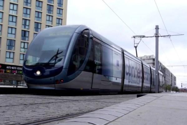 Connectram - Bordeaux