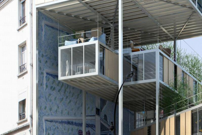 Urbanistes soignez vos dents creuses urbanews for Projet architecture paris