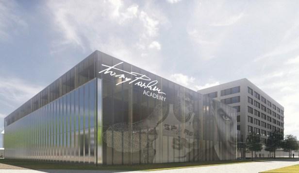Tony Parket Academy - Gerland - Lyon