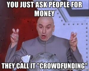 Le crowdfunding pour les collectivités ? Un outil à développer ?