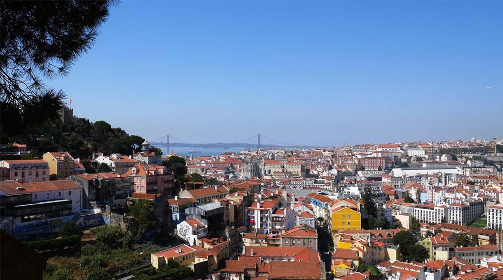 Lisbonne Flickr Julien Maury