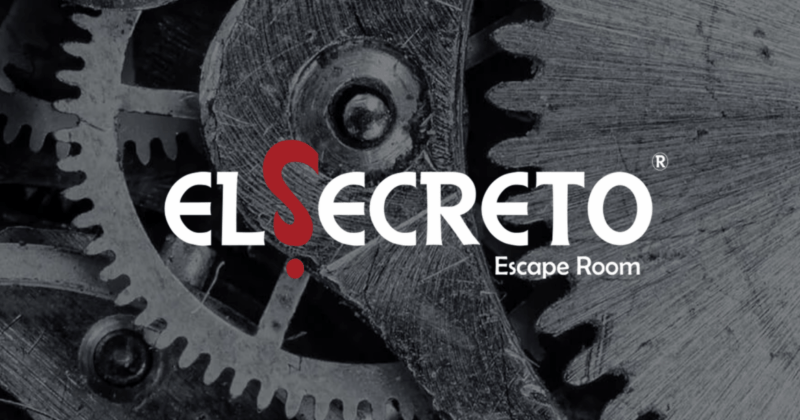 El Secreto Escape Room, una escapada de locos