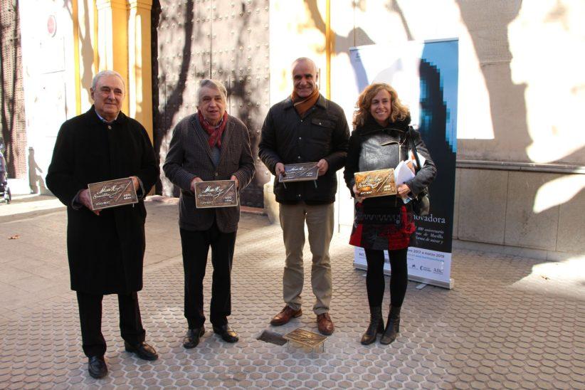 Itinerario Murillo: 17 placas para recorrer Sevilla a través de la vida del pintor