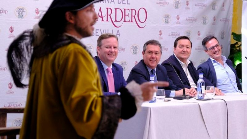La Nao Victoria vuelve a Sevilla por los 500 años de la Primera Vuelta al Mundo
