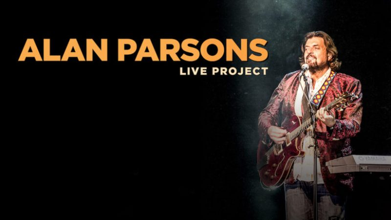 Tío Pepe Festival termina con el único concierto de Alan Parsons en España