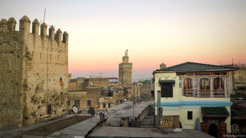 Viajes desde Sevilla: descubre Fez, la joya escondida de Marruecos, y su entorno