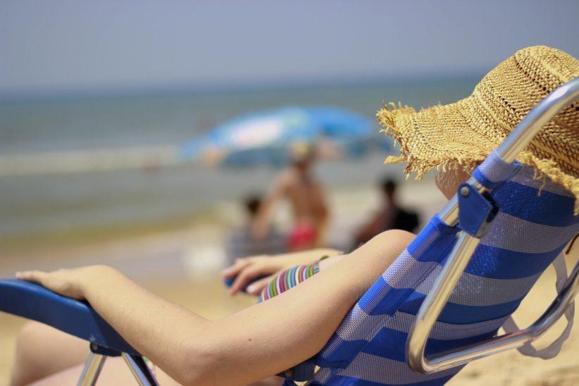 Playas andaluzas