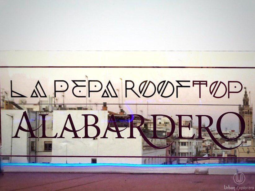 La Pepa Rooftop