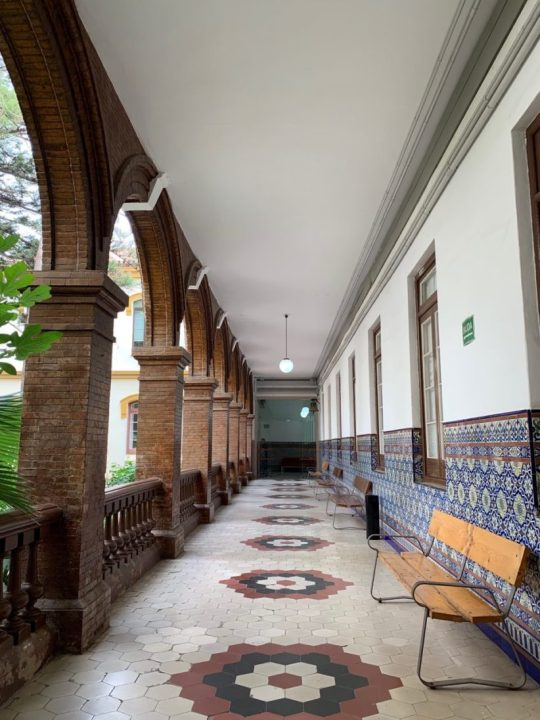 termica exposiciones malaga