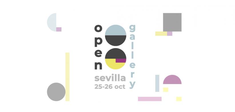 Llega la primera edición del Open Gallery Sevilla, un recorrido por el arte contemporáneo en las galerías de la ciudad