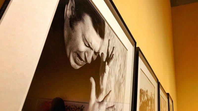 «Poéticas de la emoción», nueva exposición en CaixaForum Sevilla