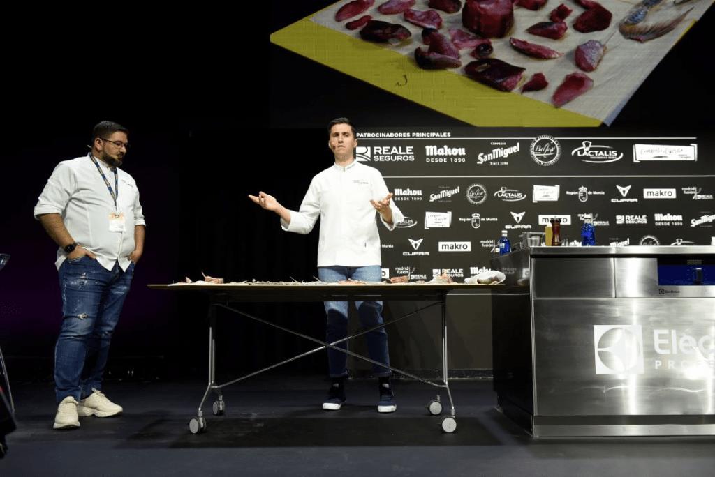 Josh Niland, Dani García y la nueva carnicería del pescado