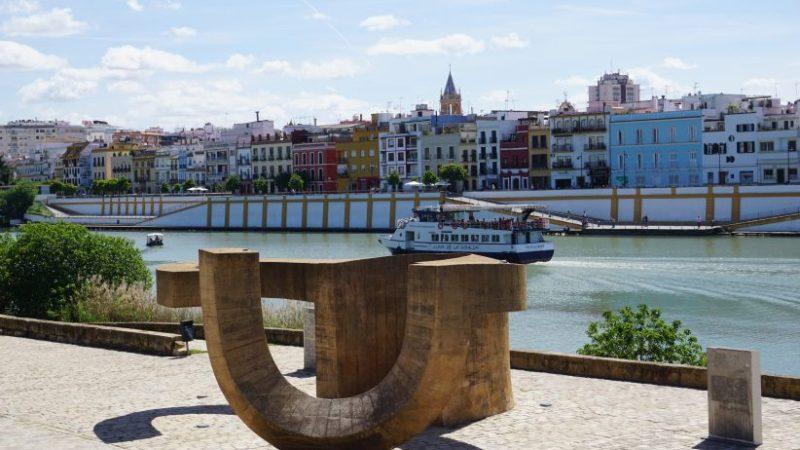 7 restaurantes de Sevilla de los que todo el mundo hablará en 2020