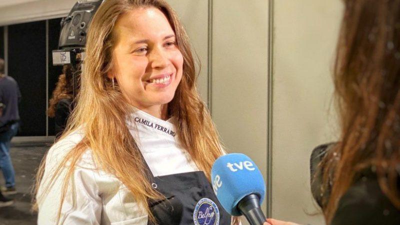 Sobretablas, premio «Fogones de Sevilla» de la Asociación de Gourmets