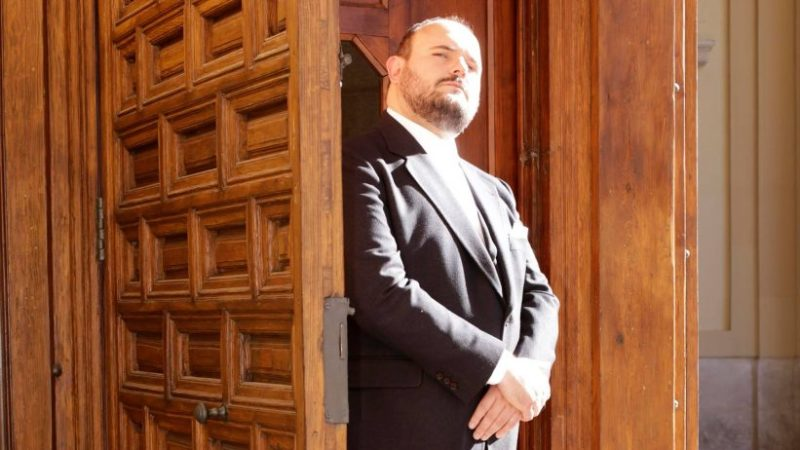 Momentos Alhambra: Niño de Elche llega a Sevilla