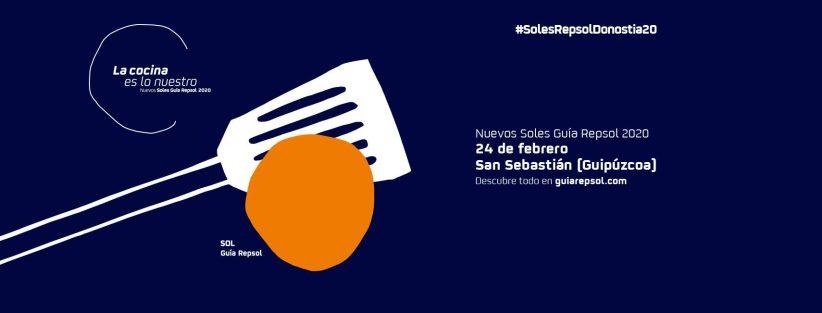 Ispal y Cañabota, nuevos Soles Guía Repsol 2020 en Sevilla