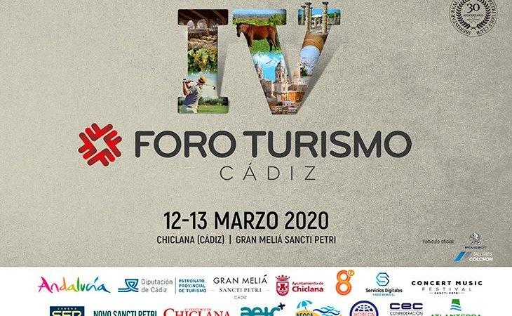 Foro Turismo Cádiz: Chiclana acoge el congreso referente de la provincia
