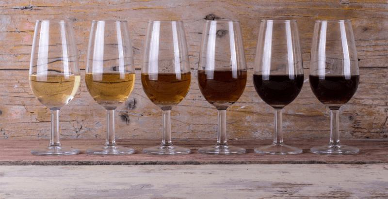 Podcast Urban Explorers – #14 Los vinos de Jerez