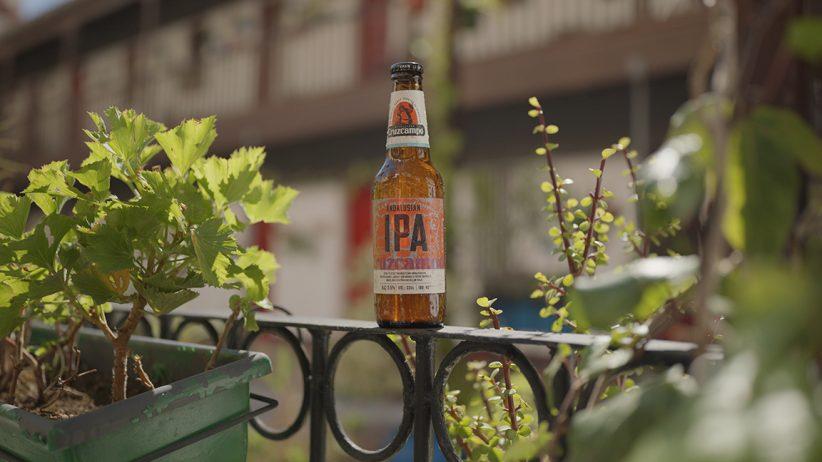 Cruzcampo Andalusian IPA, entre las mejores cervezas del mundo