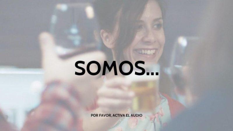 «Somos tu refugio», el vídeo de apoyo a la hostelería de la Hermandad Gastro