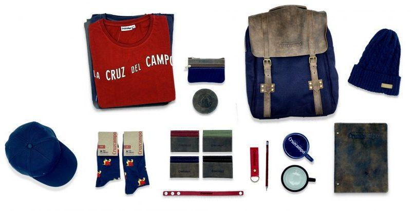 Cruzcampo lanza su colección de artículos y complementos