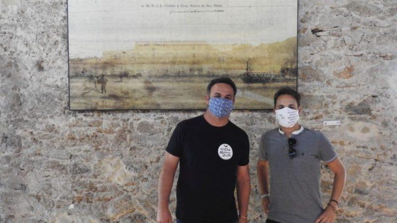 Aponiente estrena nueva exposición en el Molino de Mareas