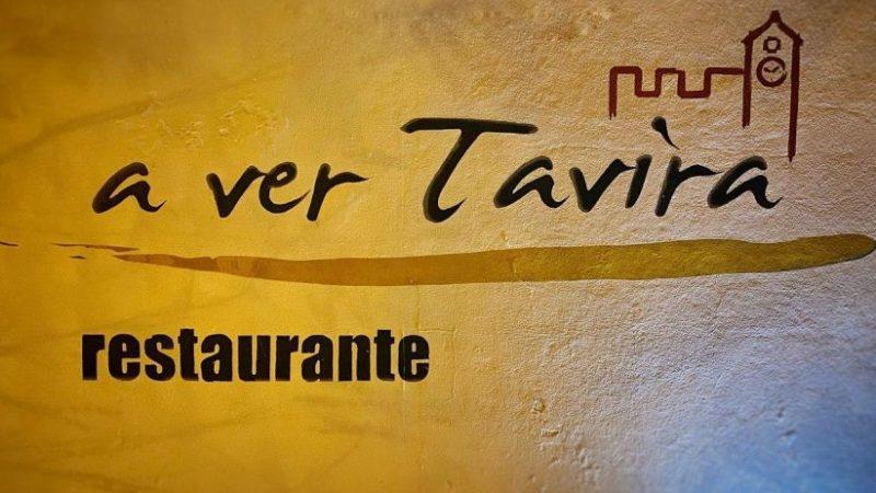 Restaurante A ver Tavira, excelencia gastronómica en el Algarve