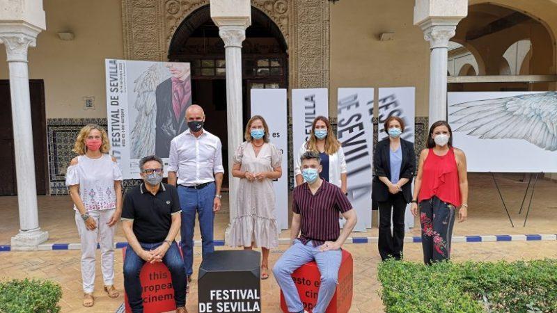 El Festival de Sevilla 2020 se celebrará del 6 al 14 de noviembre