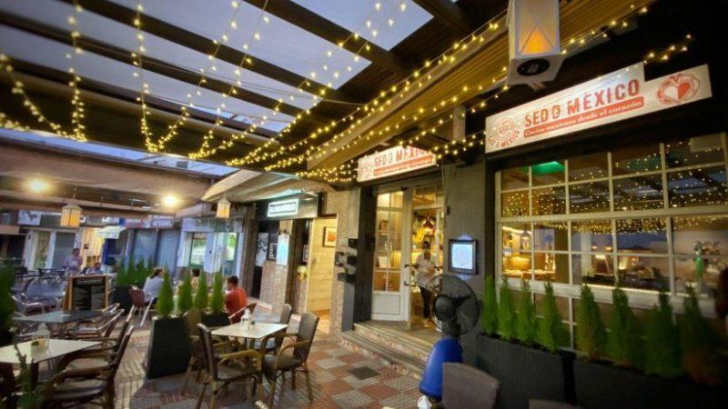 Sed de México: Tomares es la nueva capital de la gastronomía mexicana
