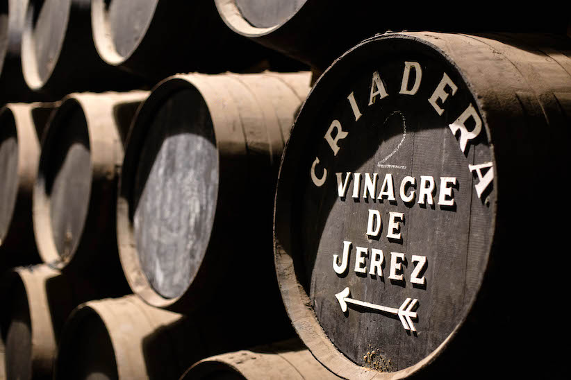 La DOP Vinagre de Jerez celebra sus 25 años con una gala virtual