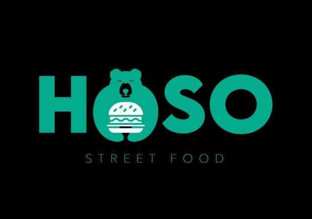 Hoso, comida callejera de Besana Tapas en Utrera