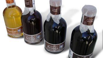 vinagres andaluces
