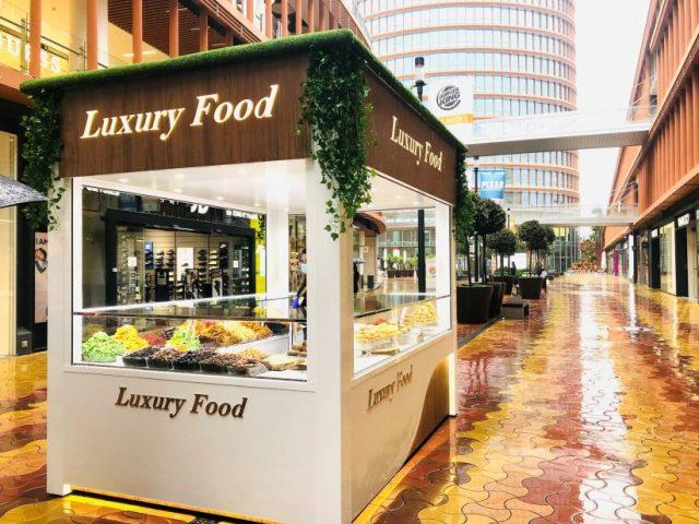 Luxury Food