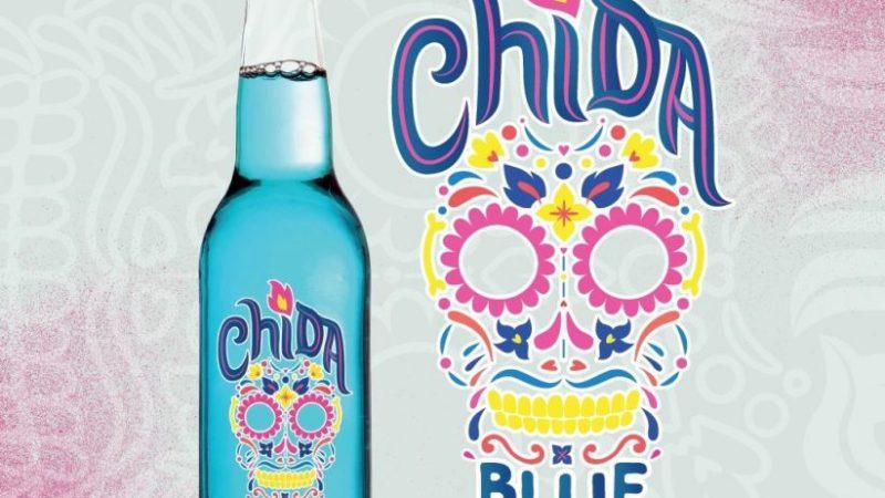 Privilegio del Condado lanza Chida Blue, su nueva bebida para jóvenes