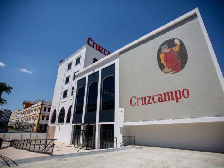 Factoría Cruzcampo se inaugura y anuncia fecha y horarios de apertura